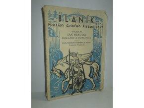 Ballady a romance (1924)