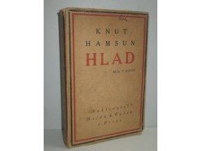 Hlad (1902)