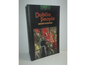 Dublin people : short stories