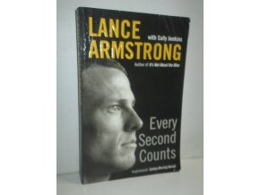Lance Armstrong :  Every Second Counts