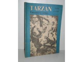 Tarzanovy šelmy 3.díl