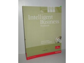 Intelligent Business Workbook : Intermediate Business English + CD (2009)