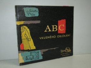 ABC vkusného oblékání