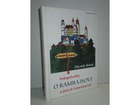 Polopohádky o Rambajsovi a jiných řemeslnících