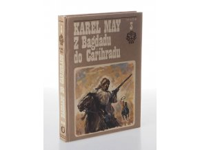 Z Bagdádu do Cařihradu (1971)