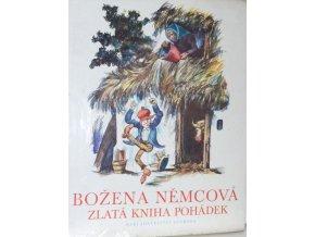 Zlatá kniha pohádek (1972)