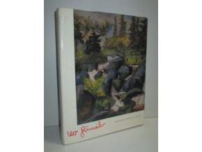Lev Šimák : monografie s ukázkami z výtvarného díla
