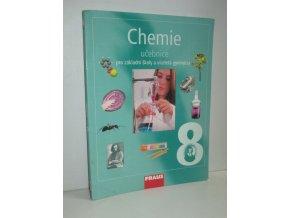 Chemie 8 : pro základní školy a víceletá gymnázia