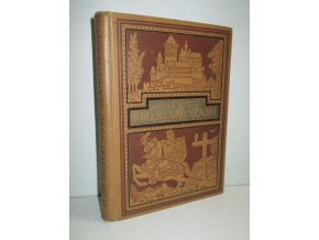 Pro blaho vlasti : Dějepisné povídky (1926)