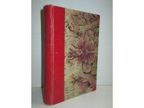 Obsahy z československé beletrie doby nové : příručka pro knihovníky veřejných knihoven a rukověť pro přehled školské četby. Díl IV, Od dekadence po naše dny
