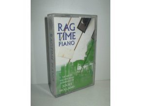 Rag Time Piano: The Art of Rag Time Piano Introduced by Jools Holland