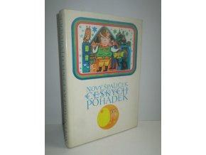 Nový špalíček českých pohádek (1971)