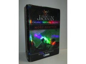 Percy Jackson, Poslední z bohů