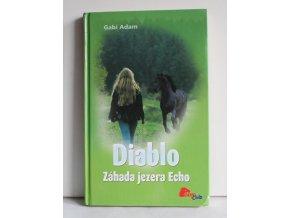 Diablo, Záhada jezera Echo