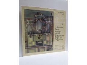 Orgelwerke 4