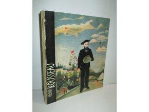 Henri Rousseau : Monografie