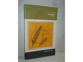 Biochimija zerna