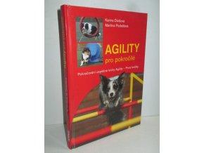 Agility: pro pokročilé