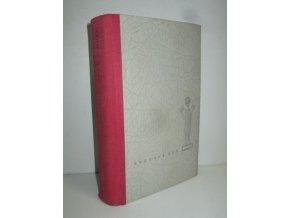 Těla a duše : román. Díl I a II