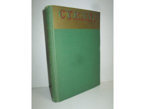 Cyrano z Bergeracu (1948)