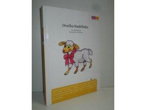 Ovečka Kudrlinka