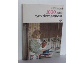 1000 rad pro domácnost (1981)
