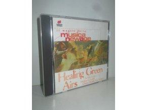 Healing Green Airs