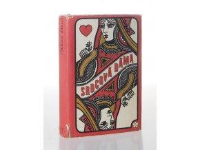 Srdcová dáma : devět milosrdných novel