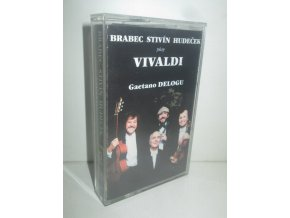 Brabec, Stivín, Hudeček play Vivaldi