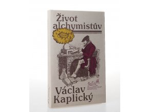 Život alchymistův (1980)
