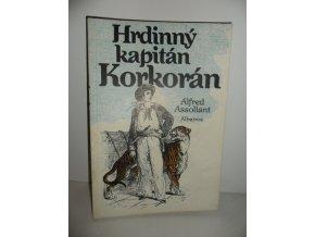 Hrdinný kapitán Korkorán (1991)