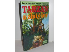 Tarzan a zlatý lev
