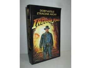 Indiana Jones - Dobyvatelé ztracené Archy