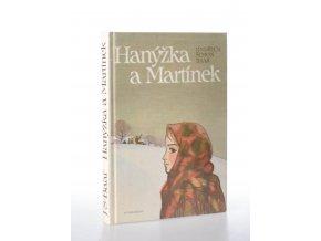 Hanýžka a Martínek : Četba pro žáky zákl. škol (1985)