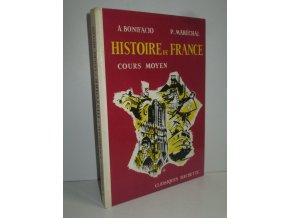 Histoire de France Cours moyen