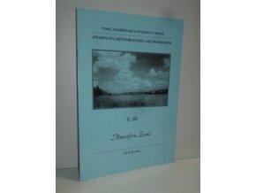 Aplikovaná meteorologie a klimatologie. II. díl, Atmosféra Země
