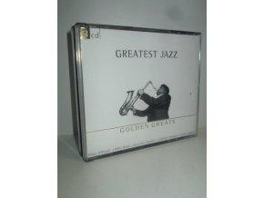 Greatest Jazz : Golden Greats (3 CD)
