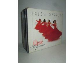 Classic Soprano (4 CD)