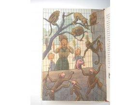 Pošta v ZOO : Pro malé čtenáře