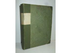 Vyznání - 1.díl Mládí (1910)