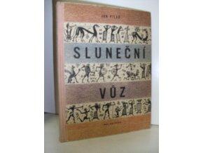 Sluneční vůz  - Na motivy z Ovidiových Proměn (1947)
