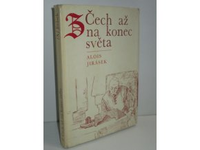 Z Čech až na konec světa (1972)