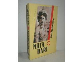 Mata Hari : prach v očích