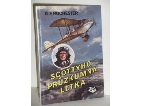 Scottyho průzkumná letka