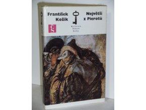 Největší z Pierotů (1972)