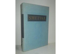 Smetana ve vzpomínkách a dopisech (1954)