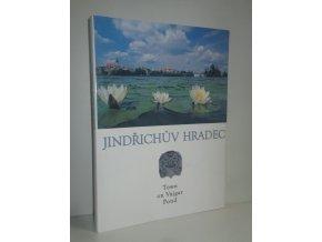 Jindřichův Hradec : town on Vajgar Pond