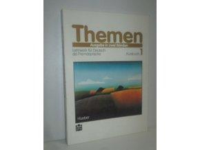 Themen : Lehrwerk für Deutsch als Fremdsprache : Ausgabe in zwei Bänden. Kursbuch 1