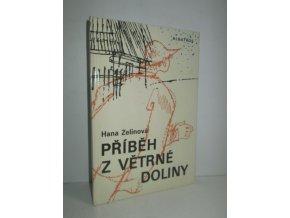 Příběh z Větrné doliny : pro čtenáře od 7 let