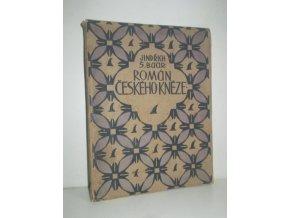 Román českého kněze : Cestou křížovou